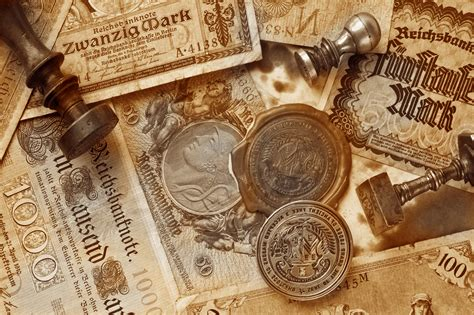 Fiat Money Systems That Have Crashed Throughout History