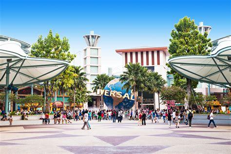 Universal Studios Singapore  Woopa Emart Singapore