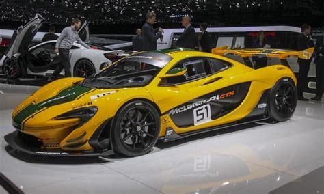 mclaren p1 imágenes de autos lujosos 5 lista de carros