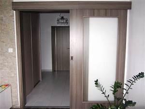 Jednoduche posuvne dvere