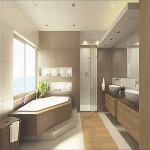 Moderne Badezimmer Ideen : uncategorized sch nes modernes badezimmer mit modernes ~ Michelbontemps.com Haus und Dekorationen