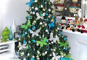 modern decorating ideas for christmas tree 15