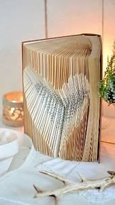 Aus Büchern Falten : kreative kunst aus alten b chern klonblog kunst aus alten b chern pinterest kunst ~ Bigdaddyawards.com Haus und Dekorationen