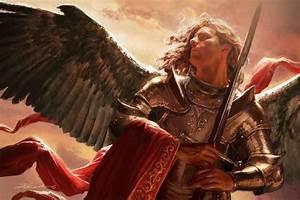 warrior angels of god - Bing Images | Angels | Pinterest ...