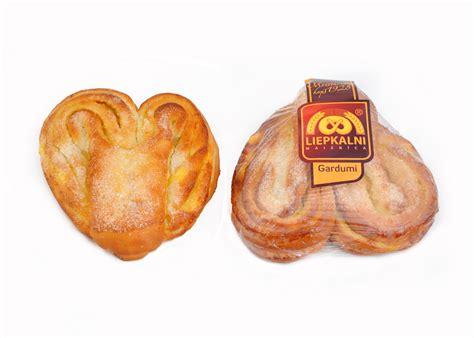 Sirds rausis :: Liepkalni maiznīca