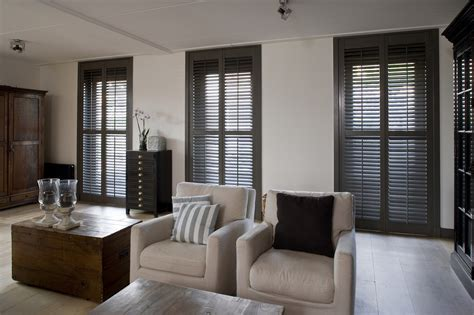 De Living Room Knokke by Shutter Gallery For Living Rooms From S Craft