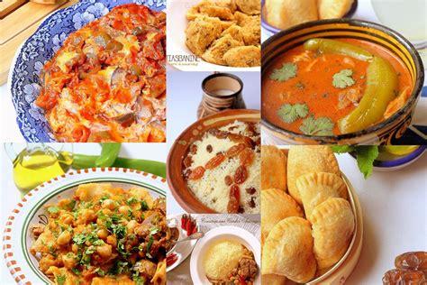 cuisine de a à z recettes idée repas ramadan 2016 recettes orientales blogs de