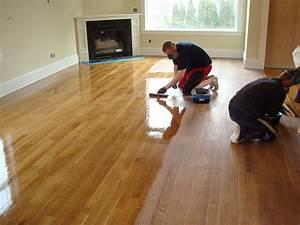 o que fazer para deixar o piso de madeira novo arquidicas With parquet polishing