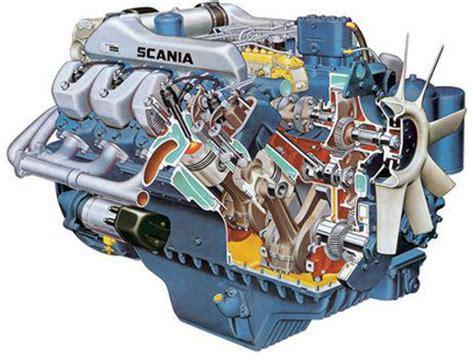 scania ds engine specs bolt torques  manuals