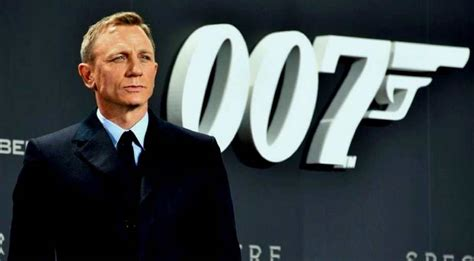 The Next 007 Film Might Feature A Black Or A Female James