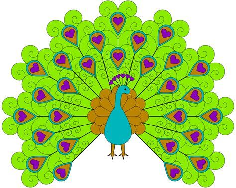 38 Best Coloring Pages Peacock For You Gianfredanet