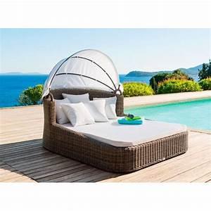 Transat Double Jardin : transat jardin design design en image ~ Teatrodelosmanantiales.com Idées de Décoration