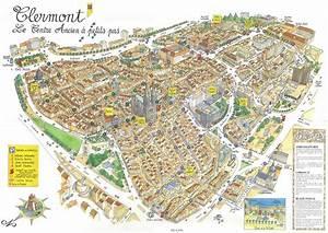 Préfecture Clermont Ferrand Carte Grise : a la d couverte de clermont ferrand ~ Medecine-chirurgie-esthetiques.com Avis de Voitures