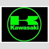kawasaki-logo-wallpaper