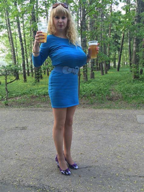 Olga O Russian Model