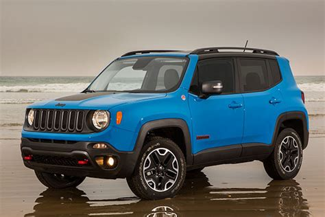 Jeep Renegade Reviews 2015 by 2015 Jeep Renegade Review