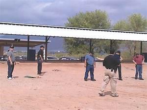 Gallery El Paso, Texas Security Force Training Academy ...