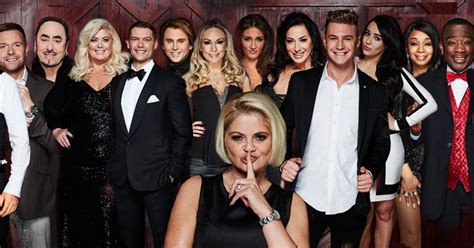 celebrity big brother 2016 full line up as jonathan