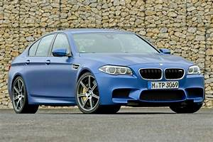 Used 2015 Bmw M5 Sedan Pricing  U0026 Features