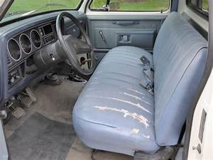 1986 Dodge 250 Custom 4 Wheel Drive Pickup Truck 360 Motor