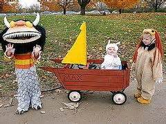 Where The Wild Things Are Wagon Boat by 135 Best Images About A Bookish Halloween On Pinterest