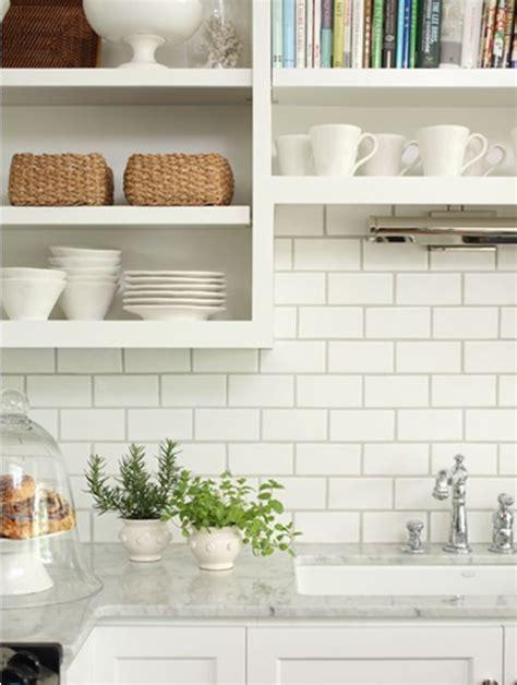 White Kitchen Countertop Ideas - diy subway tile backsplash proverbs 31 girl