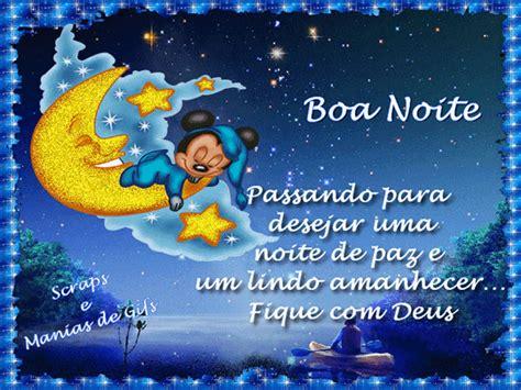 Boa Noite Imagens e Mensagens (Página 8) RecadosOnline
