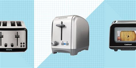 reviews of toasters 6 best toasters 2019 reviews of top bread toasters