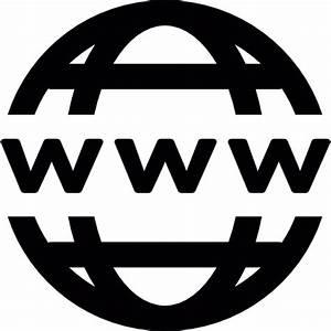 World Wide Web - Free technology icons