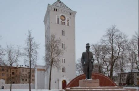 Jelgava - Wikitravel
