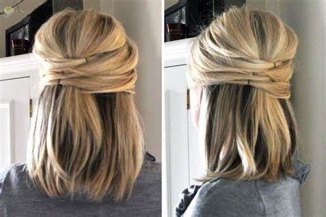 Make sure you use a volumizing mousse to help maintain the look! 20 Perfect Hairstyles for Your Office Look - Pretty Designs