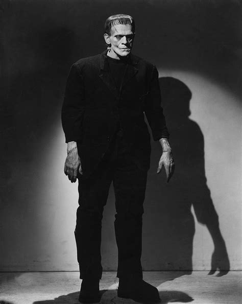 It's Nice That | Frankenstein: The First 200 Years