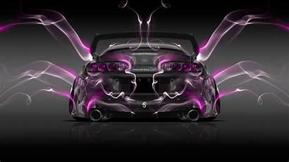 Supra Jdm Toyota Tony Smoke Kokhan Wallpapers