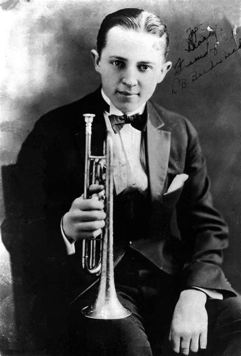 Bix Beiderbecke  1927 The Diary Of Myles Thomas