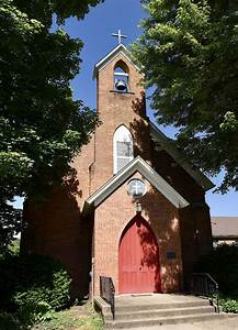 St. Mark's Episcopal Church (St. Albans, West Virginia ...
