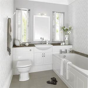 Fitted bathroom furniture raya furniture for Pictures of fitted bathrooms