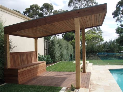 outdoor decking pergolas geelong ausscapes