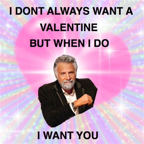 Funny Valentines Day Meme - redhotpogo random valentine s memes