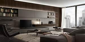 Arredare La Casa  Dal Soggiorno Alla Camera  Con Mobili E Porte Dal Design  U0026quot Unico U0026quot