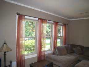 3 windows in a row ideas for window treatments babycenter