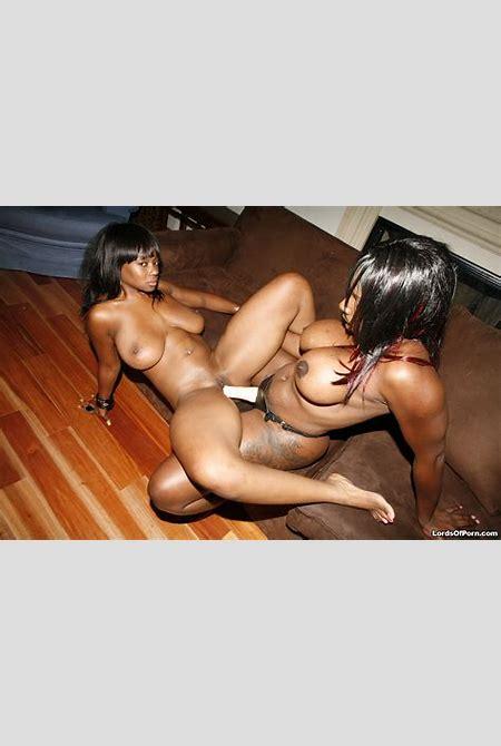 Ebony Milf Lesbian