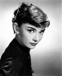 Time Machine to... Audrey Hepburn