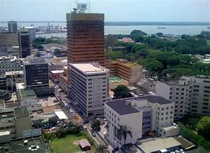 Yamoussoukro City - Fortune of Africa Ivory Coast