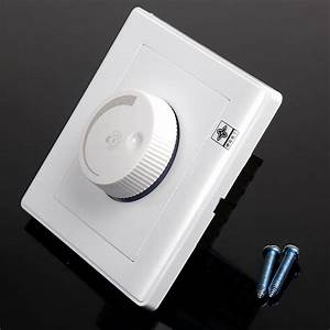 Adjustable Controller Led Dimmer Switch Dimmable Light