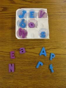 316 best images about craft ideas on pinterest boxing With best magnetic letters for toddlers