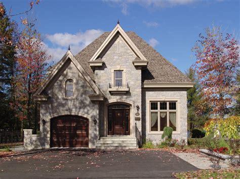 Fletcher Manor European Home Plan 032D 0427   House Plans