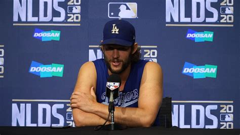 Kershaw on starting Game 2 of NLDS | 10/06/2020 | Los ...