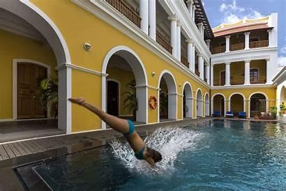 Mahe Puducherry Palais Pondicherry Hotel French Hotels