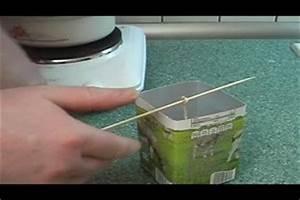 Zugluftstopper Selber Machen : video kerzenreste verwenden so werden aus altem wachs neue kerzen ~ Watch28wear.com Haus und Dekorationen