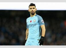 Sergio Aguero reveals who he would Manchester City for